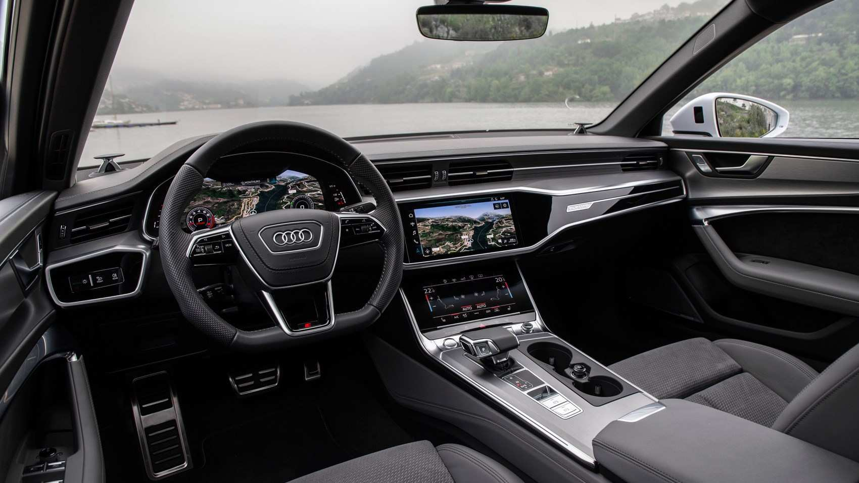 53 All New Review Audi 2019 A6 New Interior Reviews by Review Audi 2019 A6 New Interior