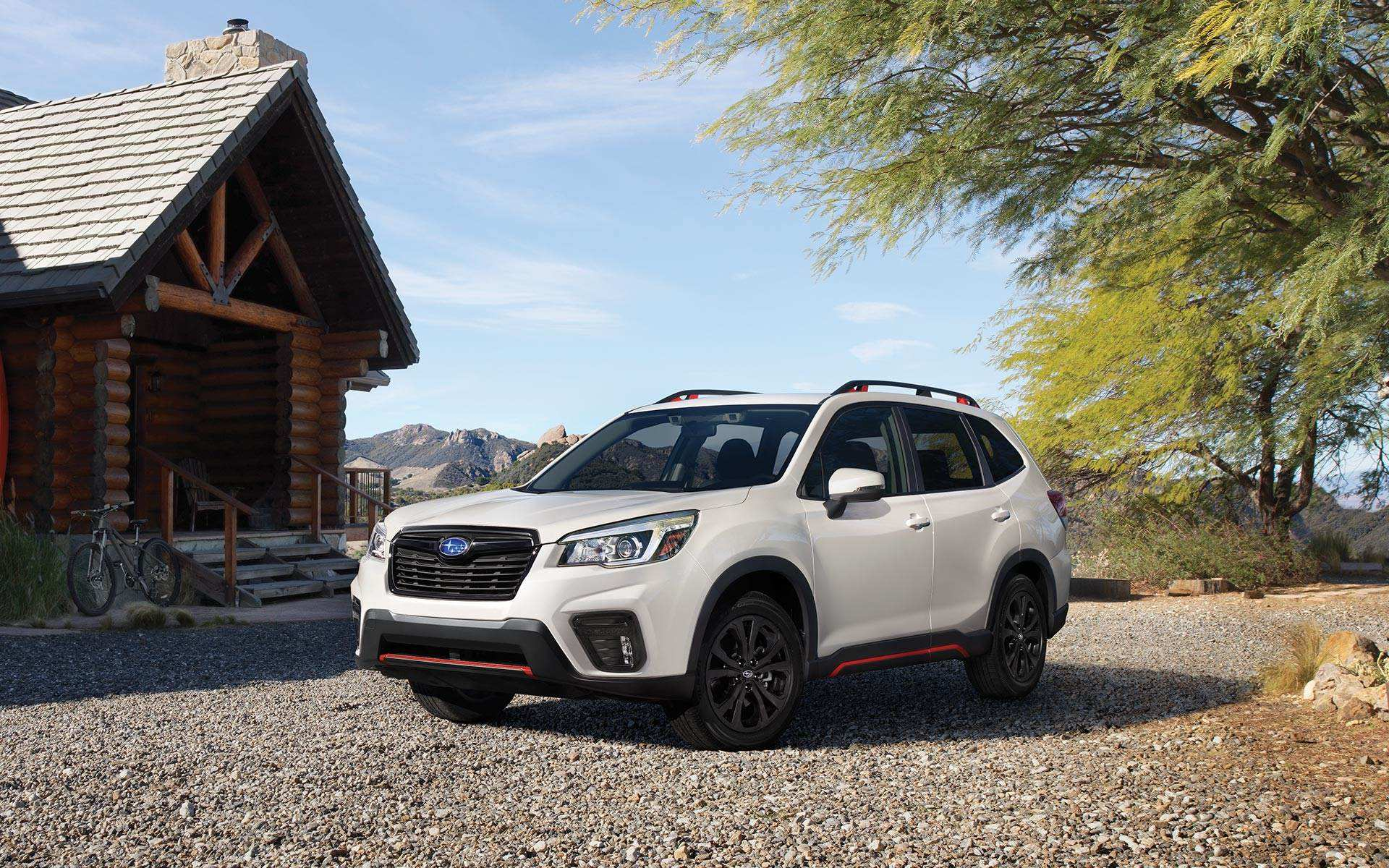 53 All New The 2019 Subaru Forester Vs Jeep Cherokee Review Exterior with The 2019 Subaru Forester Vs Jeep Cherokee Review