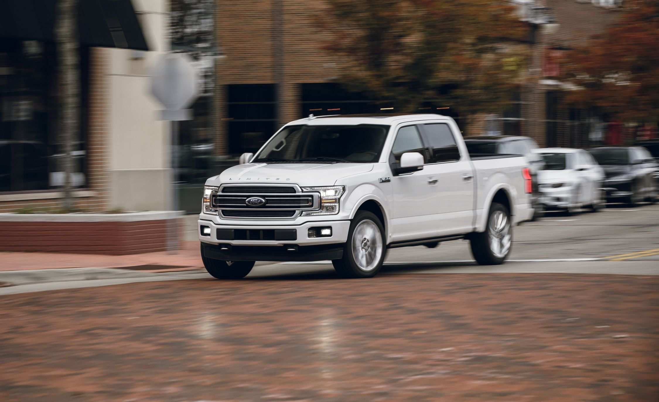 53 All New The Ford Lariat 2019 Performance Redesign and Concept for The Ford Lariat 2019 Performance