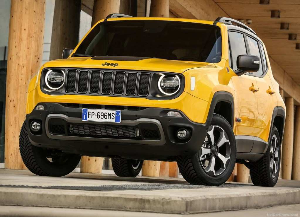 53 All New The Jeep Renegade 2019 India New Review Price and Review by The Jeep Renegade 2019 India New Review