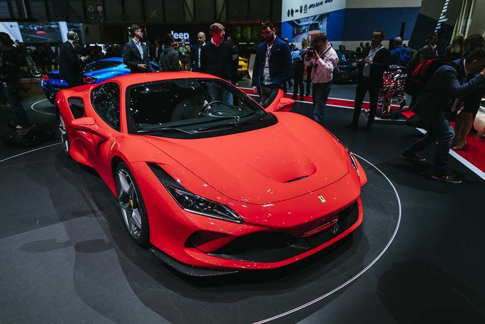 53 Best Review 2019 Ferrari Key Release Date Spesification with 2019 Ferrari Key Release Date