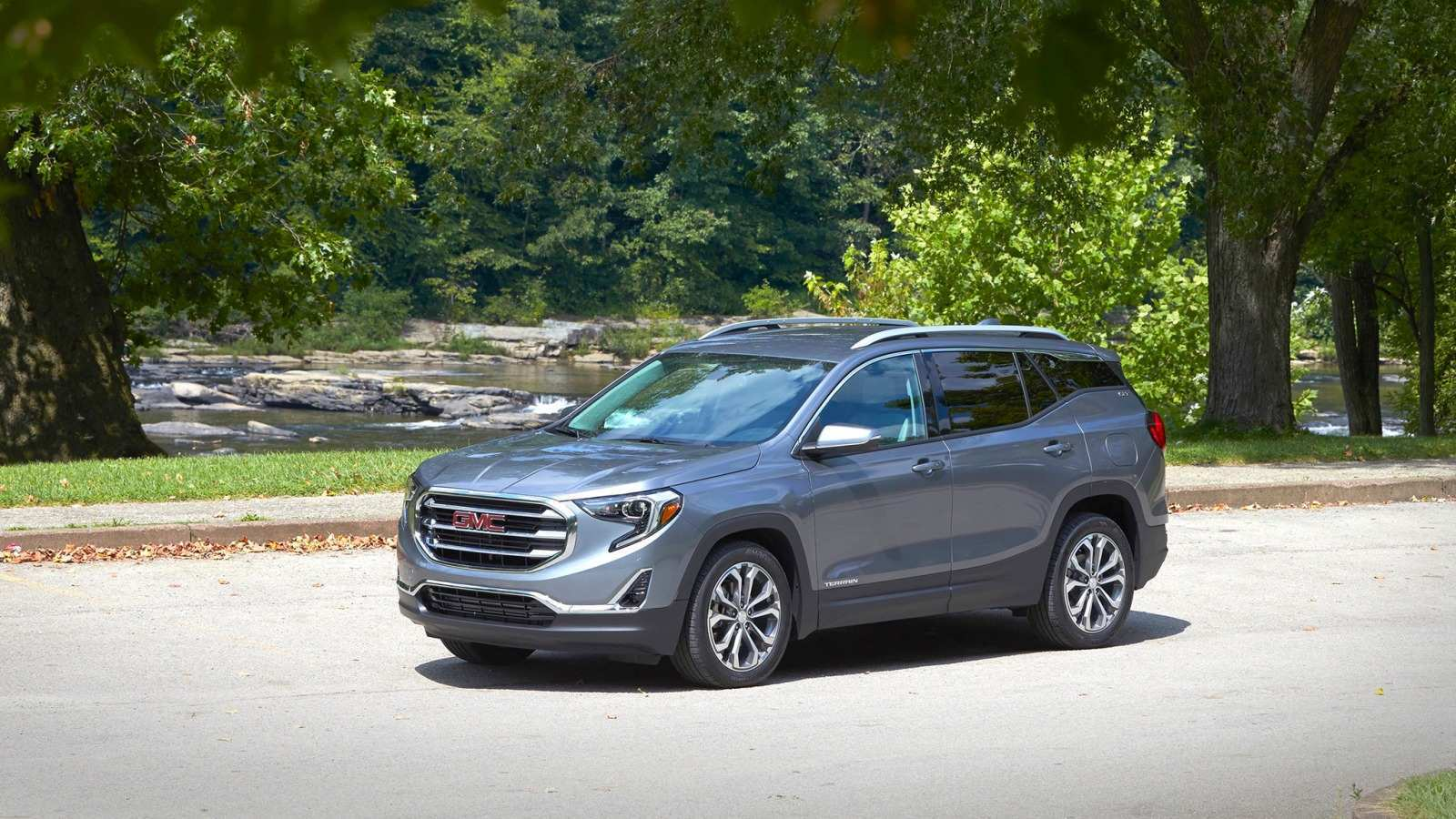 53 Best Review Gmc 2019 Terrain Colors Review Specs And Release Date Wallpaper with Gmc 2019 Terrain Colors Review Specs And Release Date