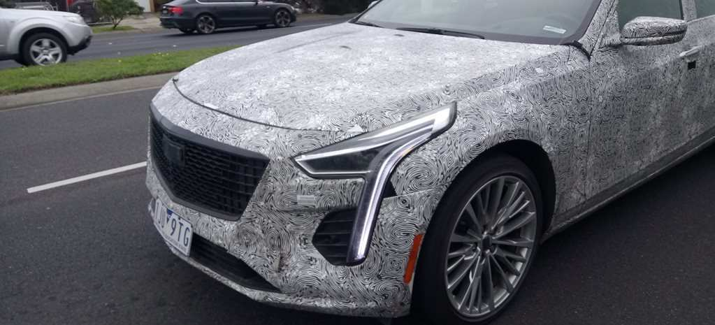 53 Best Review New Cadillac Ct6 V Sport 2019 Picture Release Date And Review Speed Test with New Cadillac Ct6 V Sport 2019 Picture Release Date And Review