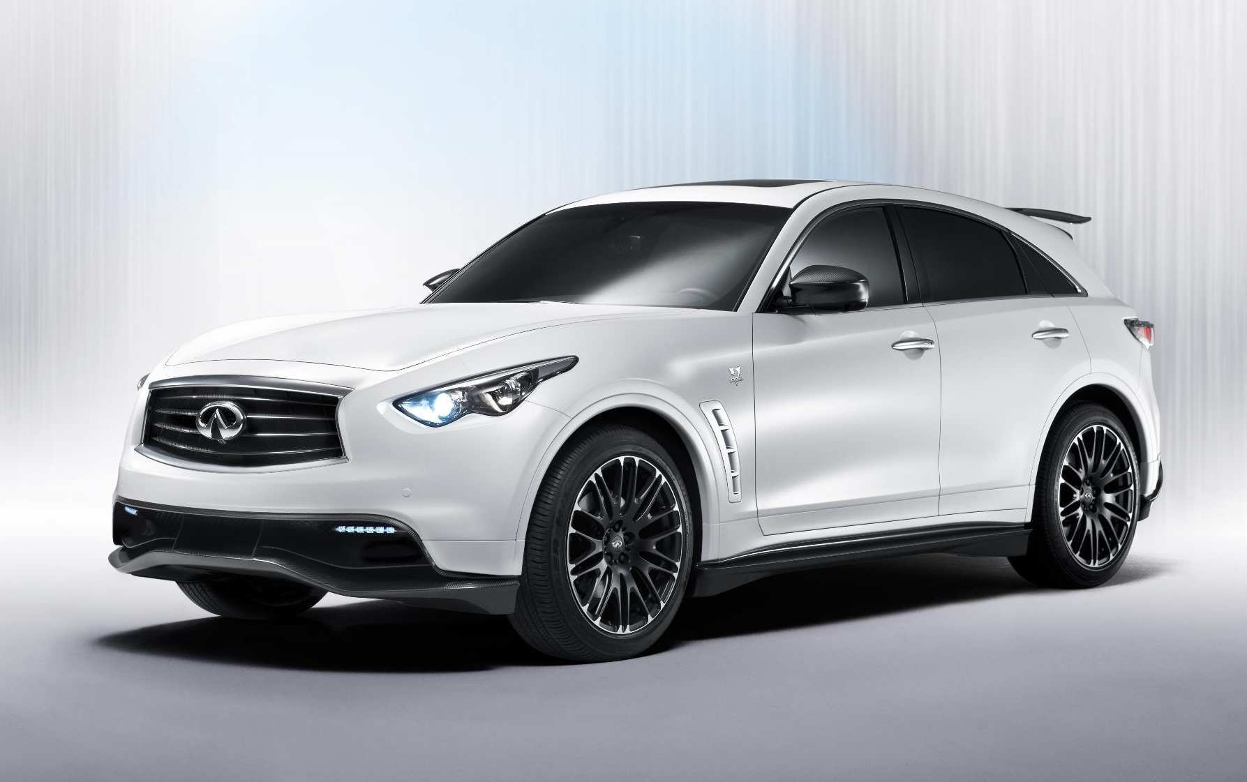 53 Best Review New Infiniti Fx35 2019 Rumor Performance with New Infiniti Fx35 2019 Rumor