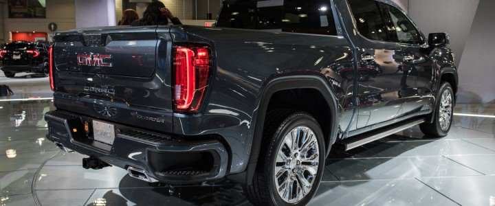 53 Concept of Best 2019 Gmc Box Rumors Redesign by Best 2019 Gmc Box Rumors