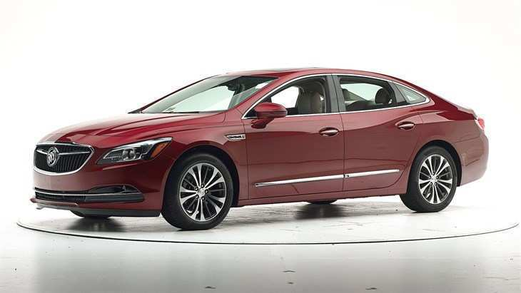 53 Concept of Best Buick Lacrosse 2019 Overview Review with Best Buick Lacrosse 2019 Overview