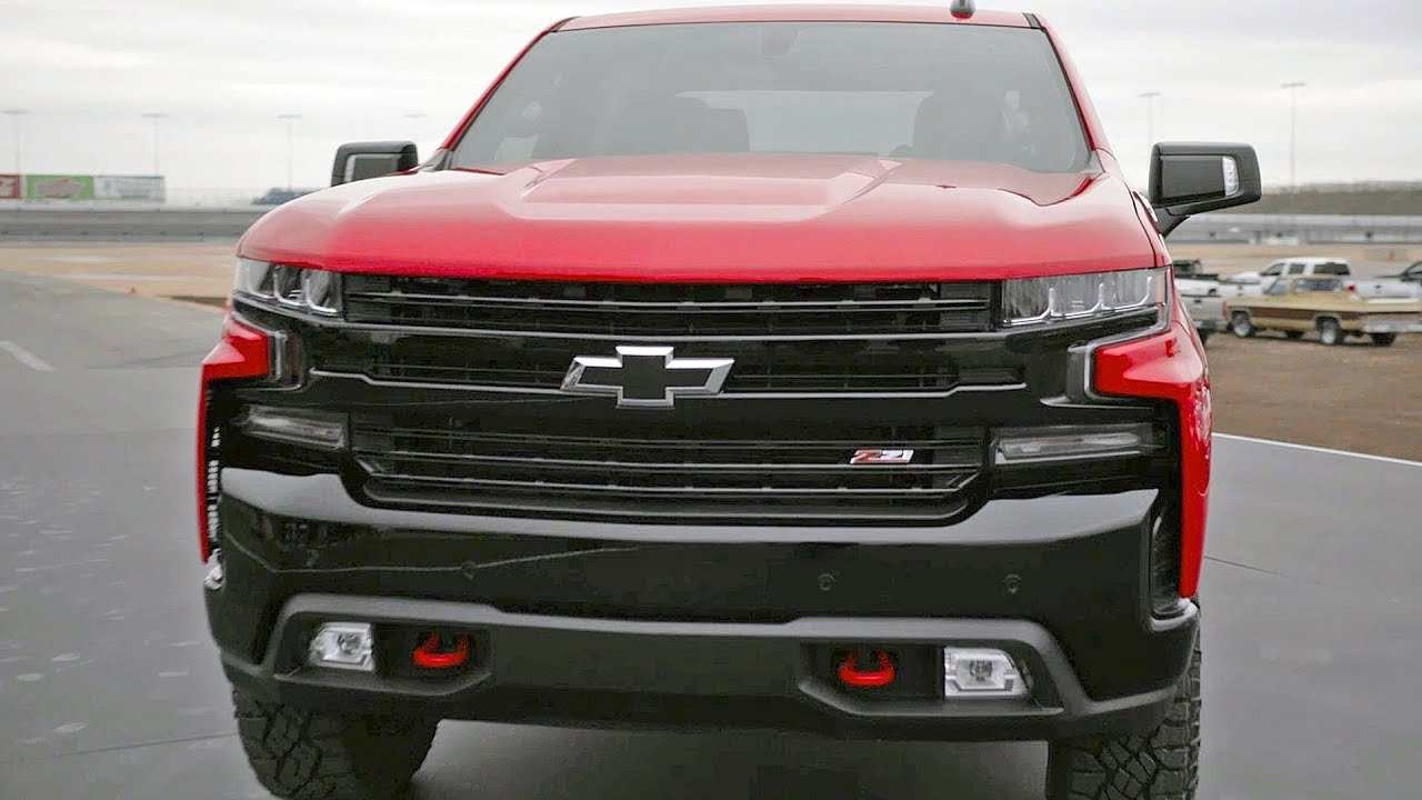 53 Concept of New 2019 Chevrolet Hd Review And Release Date Review with New 2019 Chevrolet Hd Review And Release Date