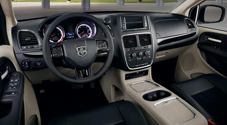 53 Concept of New 2019 Dodge Caravan Gt Overview And Price Concept with New 2019 Dodge Caravan Gt Overview And Price