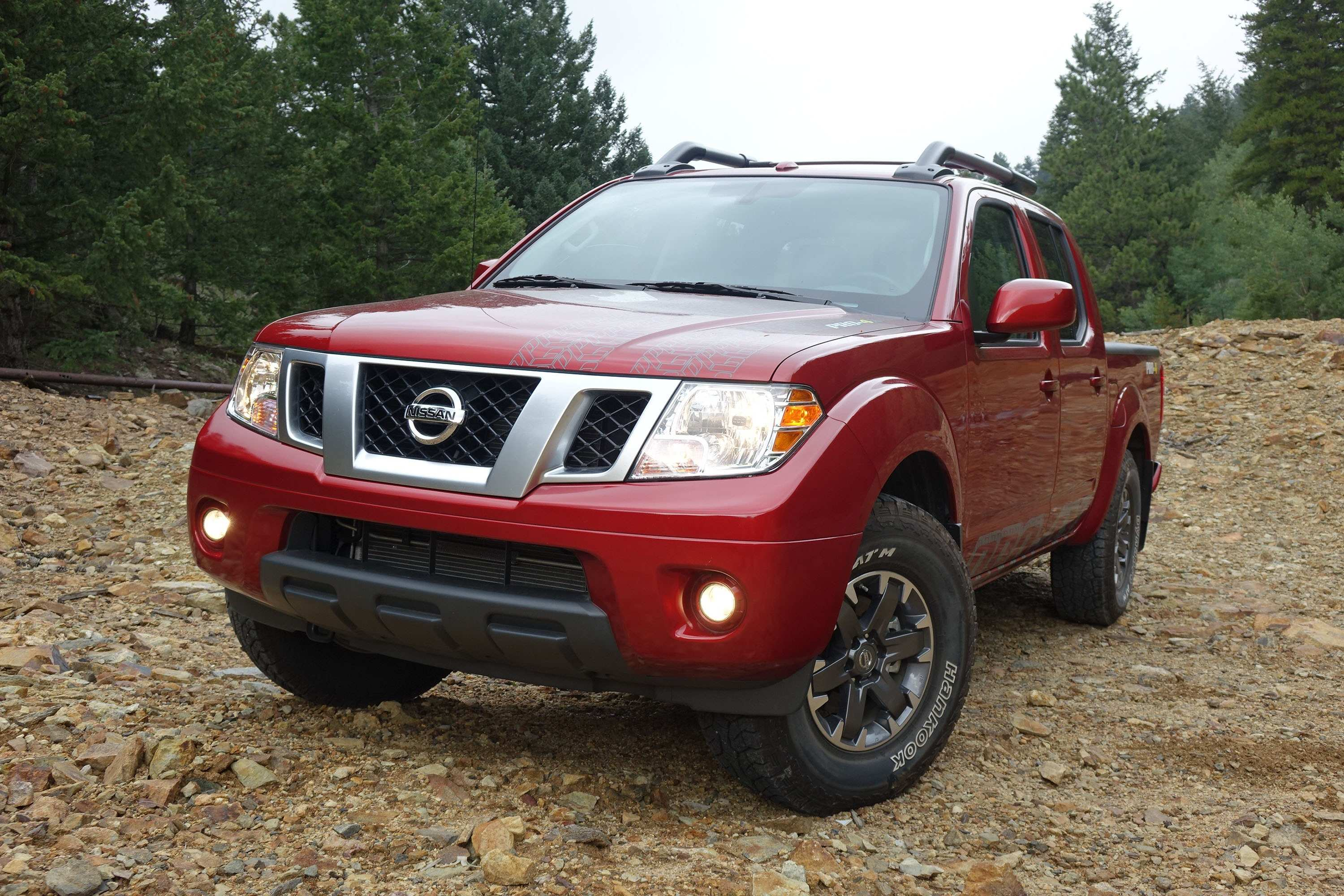 53 Concept of New 2019 Nissan Frontier Pro 4X Release Date Price And Review Model with New 2019 Nissan Frontier Pro 4X Release Date Price And Review