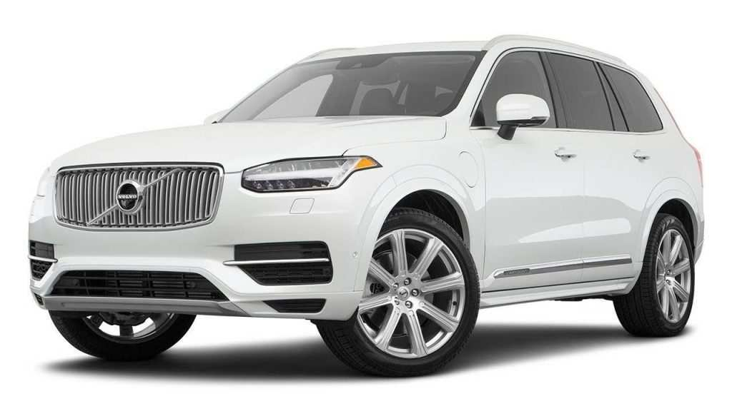 53 Concept of New Volvo 2019 Jeep Overview And Price Spesification for New Volvo 2019 Jeep Overview And Price