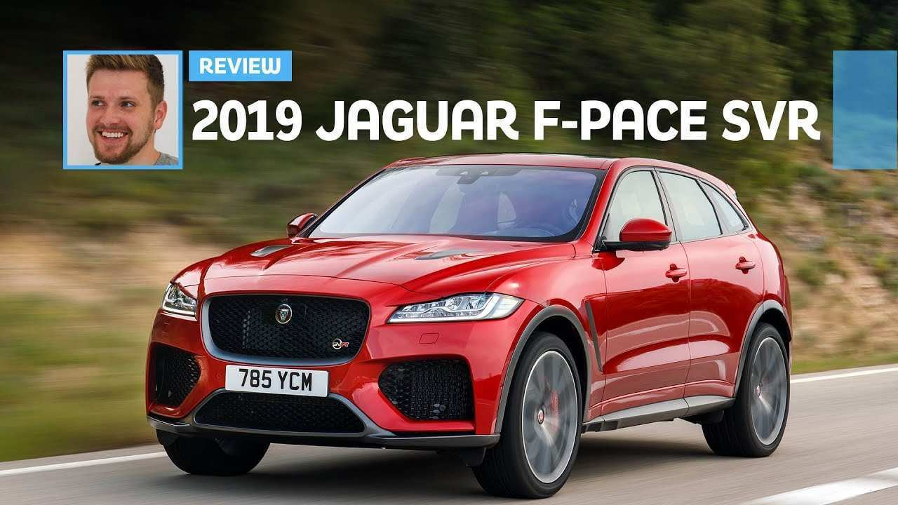 53 Concept of The 2019 Jaguar F Pace Interior First Drive Specs for The 2019 Jaguar F Pace Interior First Drive