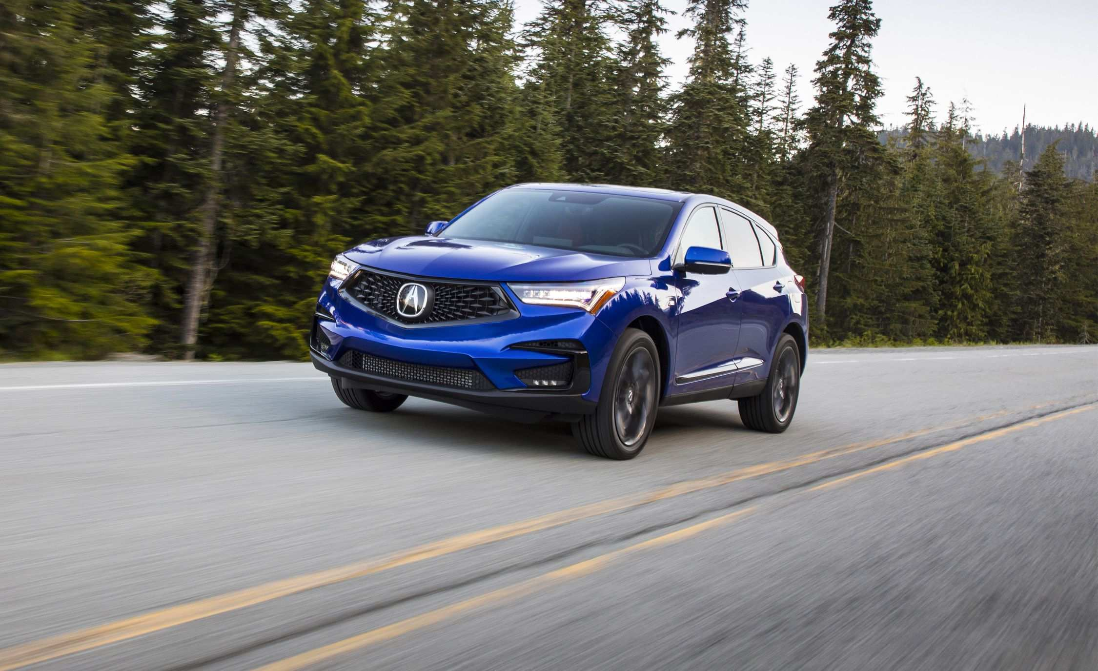 53 Concept of The Acura Rdx 2019 Lane Keep Assist Review Wallpaper with The Acura Rdx 2019 Lane Keep Assist Review