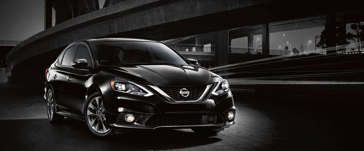 53 Concept of The Sentra Nissan 2019 Spesification Concept for The Sentra Nissan 2019 Spesification