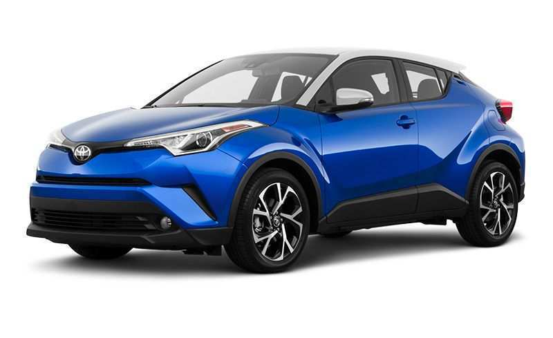 53 Concept of Toyota Models 2019 Images by Toyota Models 2019