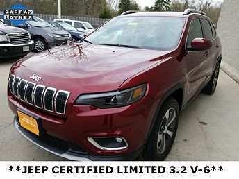 53 Gallery of Best Jeep Cherokee 2019 Anti Theft Code Exterior Spesification for Best Jeep Cherokee 2019 Anti Theft Code Exterior