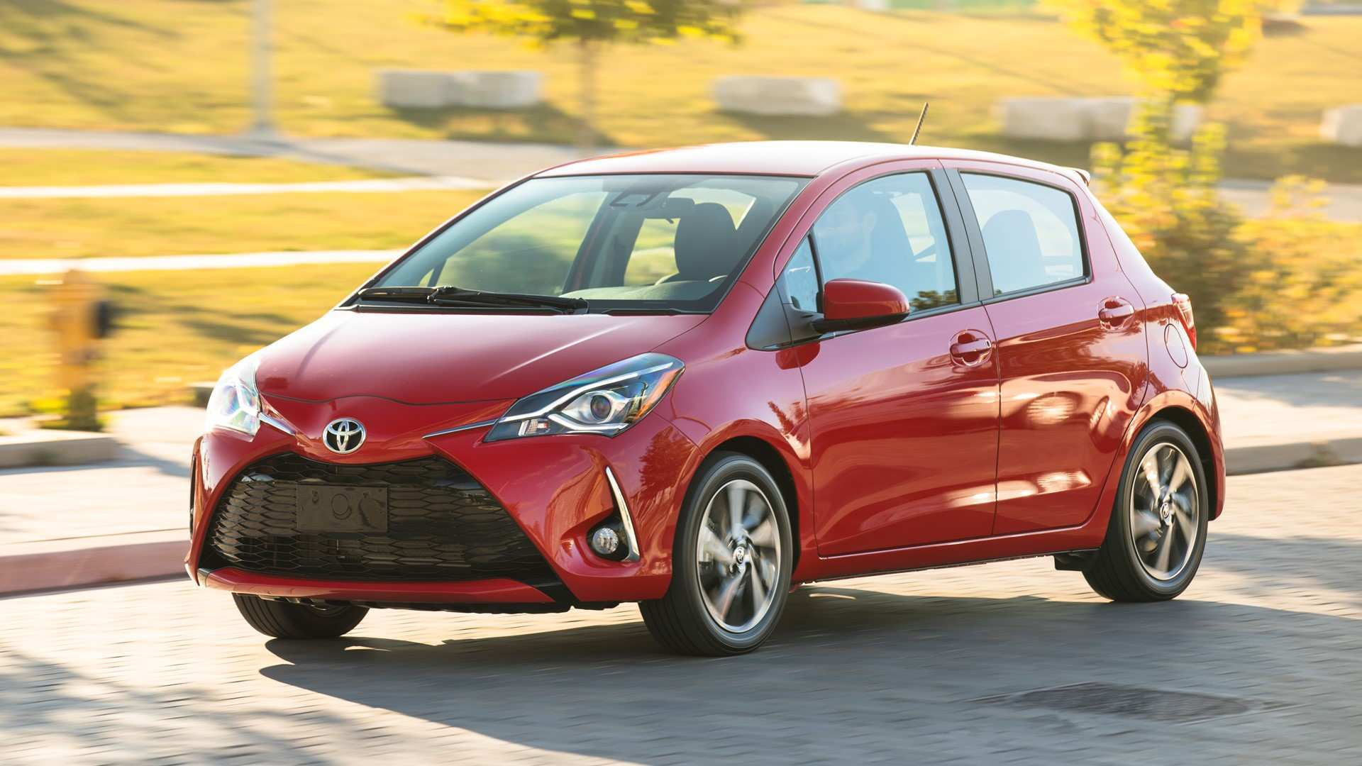 53 Gallery of Best Yaris Toyota 2019 Precio Price And Review Price and Review with Best Yaris Toyota 2019 Precio Price And Review