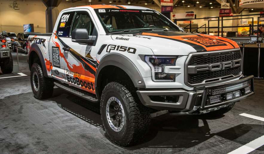 53 Gallery of Ford F150 Raptor 2019 Release History with Ford F150 Raptor 2019 Release