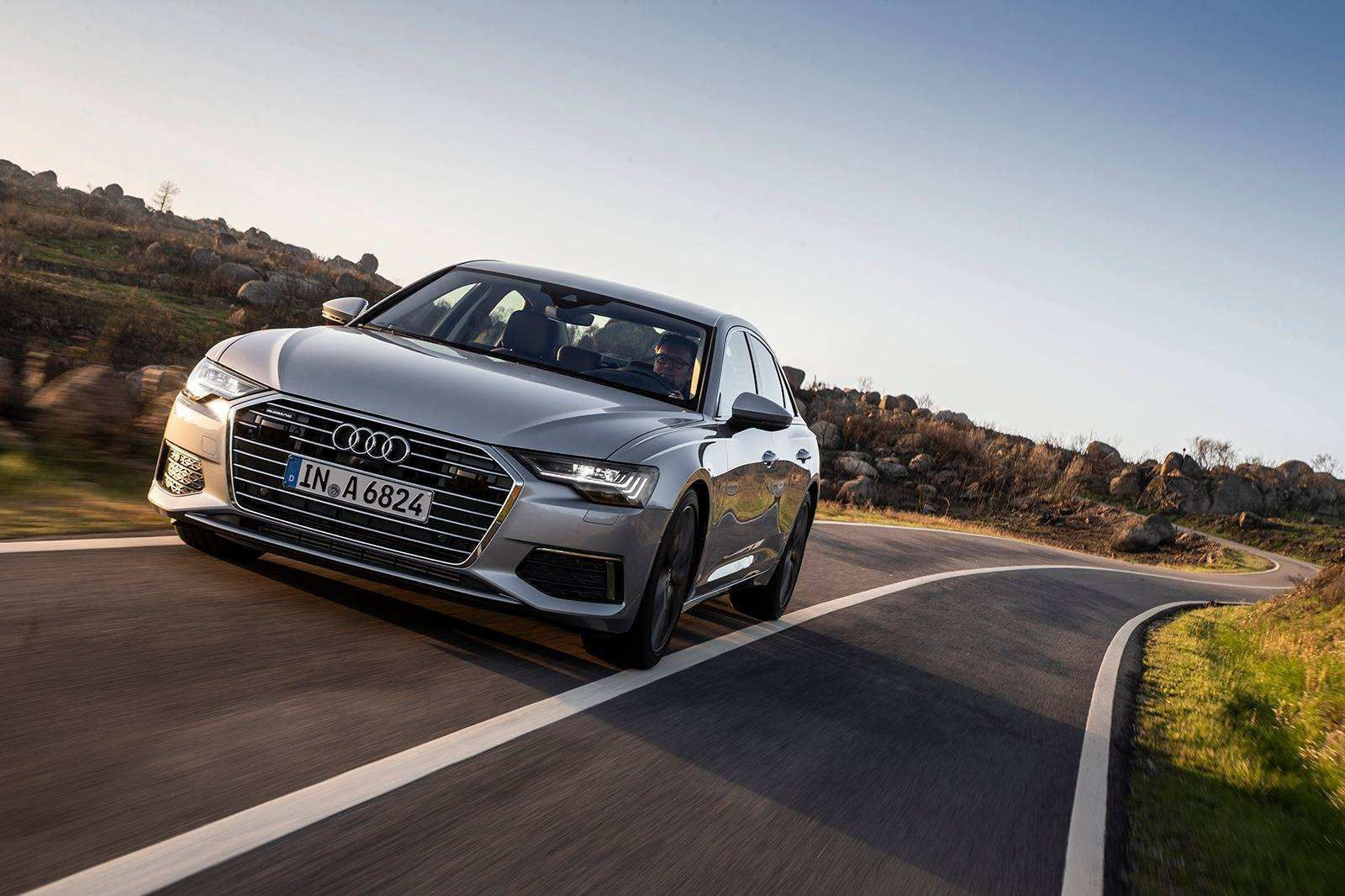 53 Gallery of New 2019 Audi Build And Price Redesign And Price History by New 2019 Audi Build And Price Redesign And Price