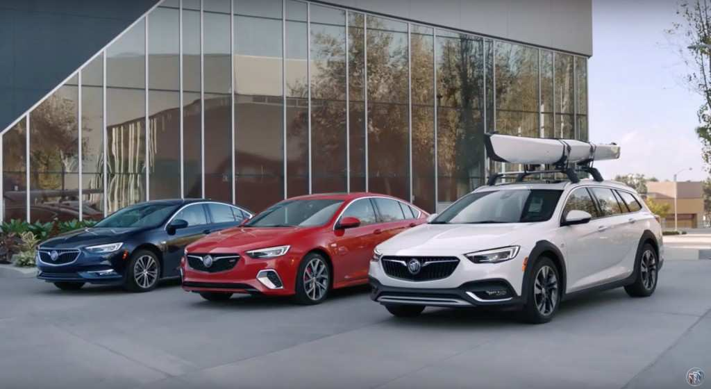 53 Gallery of New Buick Lineup 2019 Release Date Performance for New Buick Lineup 2019 Release Date