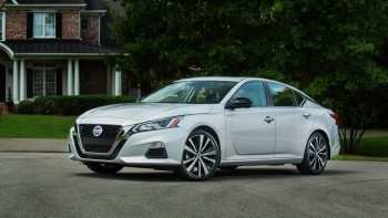 53 Gallery of The 2019 Nissan Altima Interior Redesign And Concept Speed Test by The 2019 Nissan Altima Interior Redesign And Concept