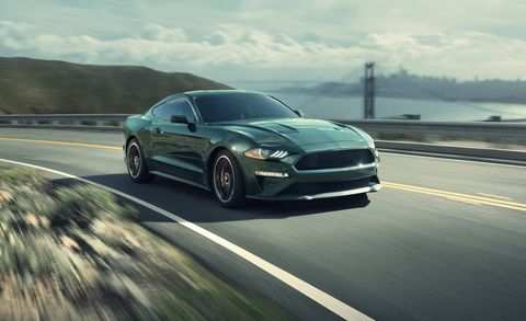 53 Gallery of The Ford Bullitt 2019 For Sale First Drive Price Performance And Review Speed Test by The Ford Bullitt 2019 For Sale First Drive Price Performance And Review
