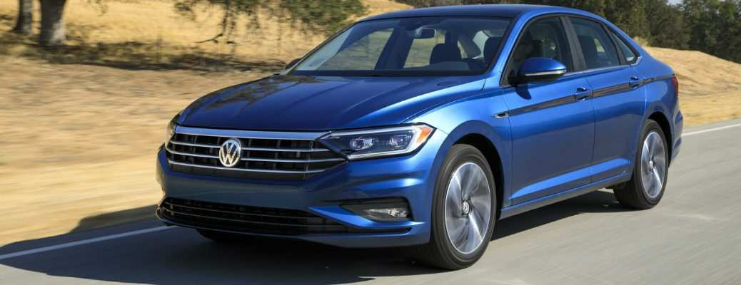53 Gallery of The Volkswagen Jetta 2019 Fuel Economy Engine New Concept with The Volkswagen Jetta 2019 Fuel Economy Engine