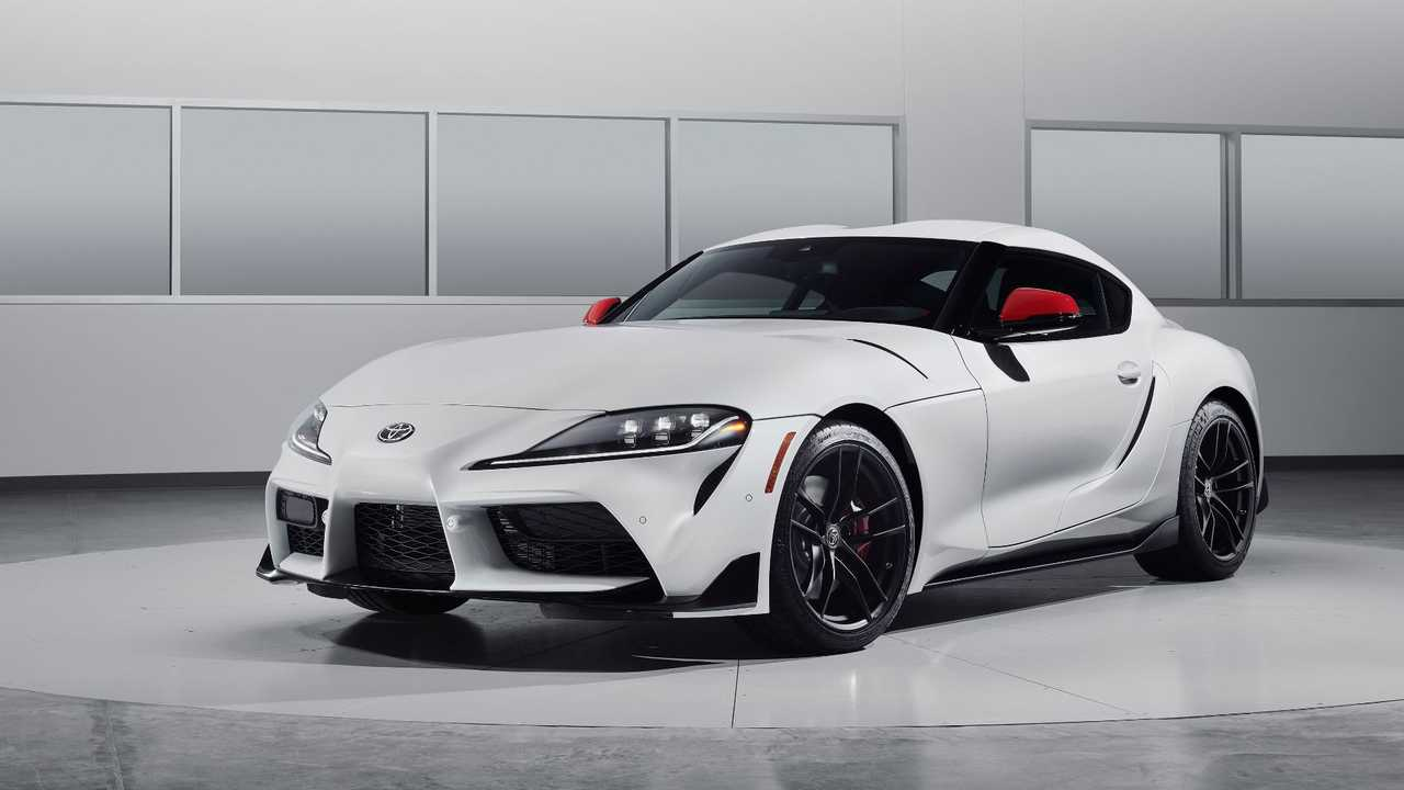 53 Gallery of Toyota Supra 2019 Review with Toyota Supra 2019