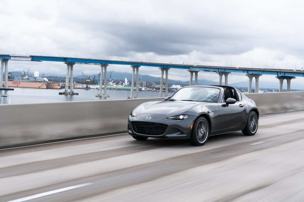 53 Great 2019 Mazda Mx 5 Gt S Performance by 2019 Mazda Mx 5 Gt S