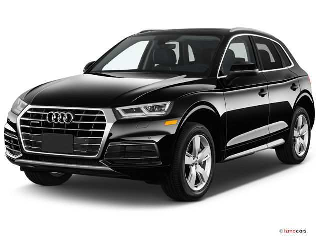53 Great Best Audi City Car 2019 Exterior First Drive by Best Audi City Car 2019 Exterior