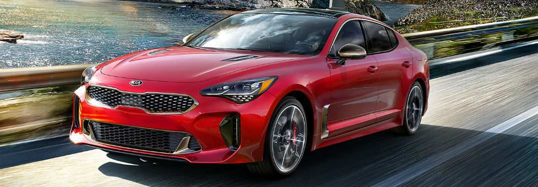 53 Great Best Kia Stinger 2019 Zmiany Redesign And Price Pictures with Best Kia Stinger 2019 Zmiany Redesign And Price