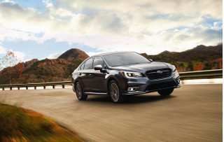 53 Great Best Subaru 2019 Legacy New Release Engine by Best Subaru 2019 Legacy New Release