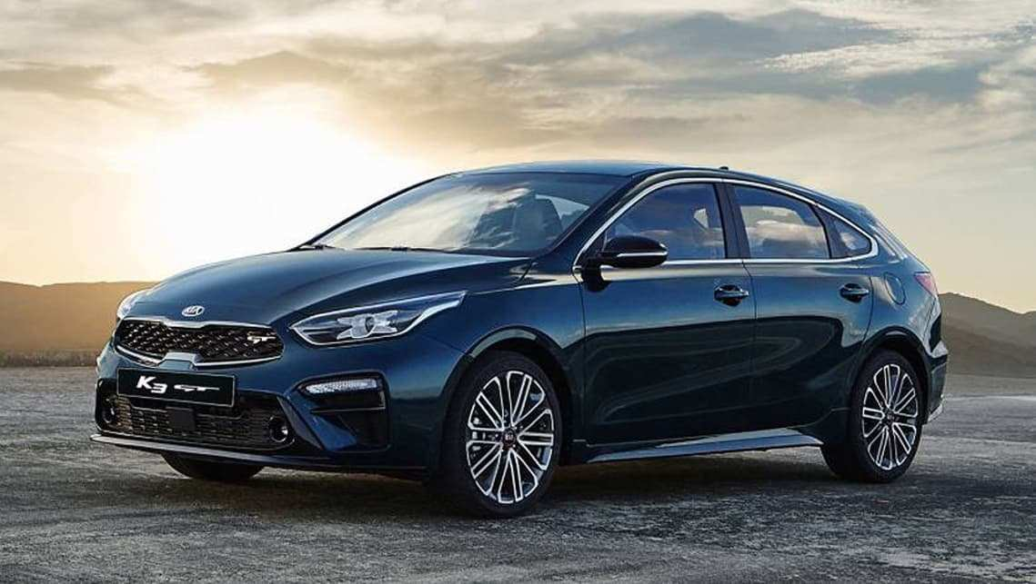 53 Great Kia Cerato Hatch 2019 Configurations with Kia Cerato Hatch 2019