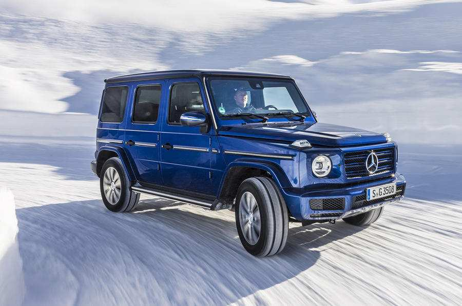 53 Great Mercedes G Class 2019 Youtube Review And Price Picture for Mercedes G Class 2019 Youtube Review And Price