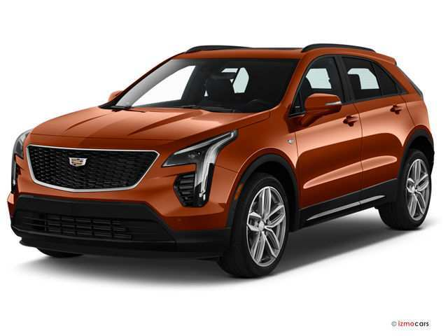 53 Great New Cadillac Xt4 2019 Images Engine Exterior by New Cadillac Xt4 2019 Images Engine