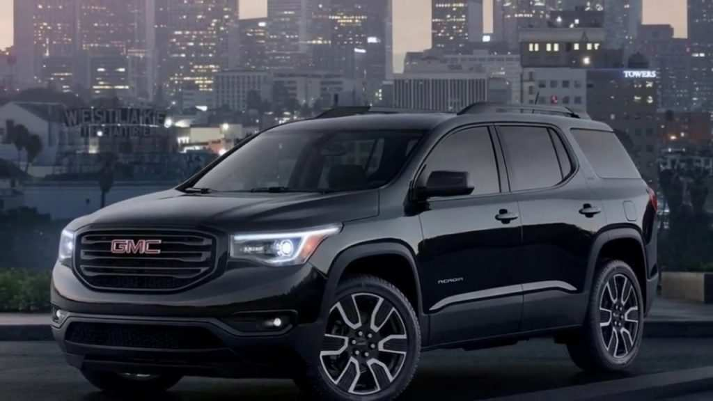 53 Great New Colors For 2019 Gmc Terrain Concept Redesign And Review Reviews for New Colors For 2019 Gmc Terrain Concept Redesign And Review