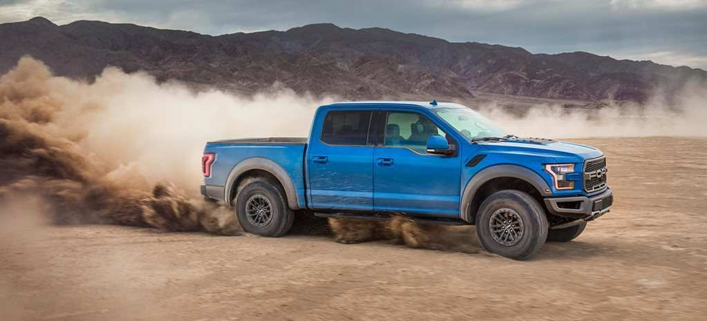 53 Great The 2019 Ford Raptor V8 Exterior And Interior Review Photos with The 2019 Ford Raptor V8 Exterior And Interior Review