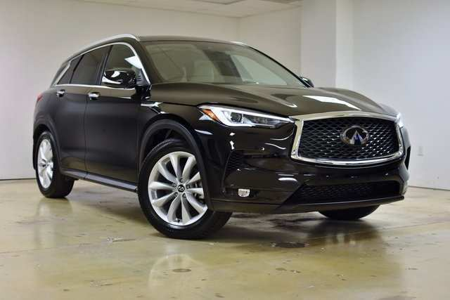 53 Great The 2019 Infiniti Qx50 Luxe Price Pictures by The 2019 Infiniti Qx50 Luxe Price