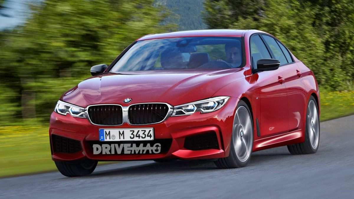 53 New 2019 Bmw 3 Series Electric Spy Shoot History with 2019 Bmw 3 Series Electric Spy Shoot