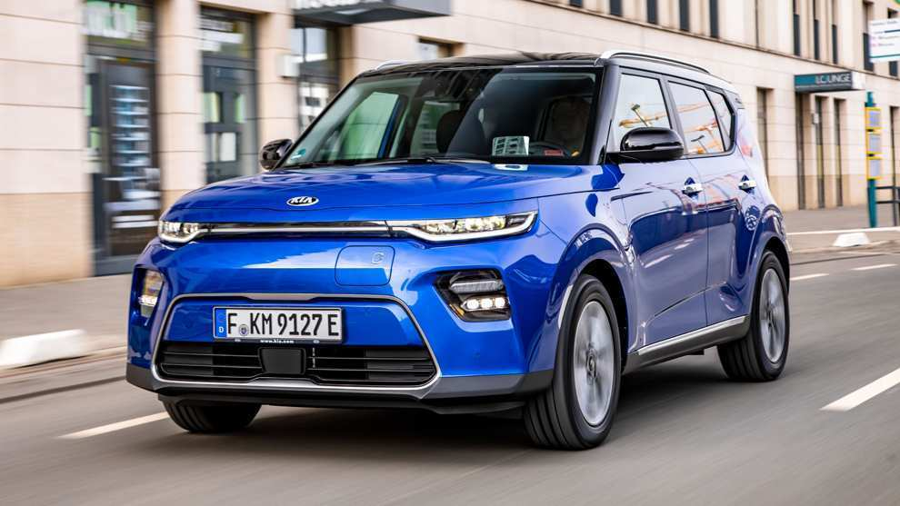 53 New Kia Modelos 2019 Interior with Kia Modelos 2019