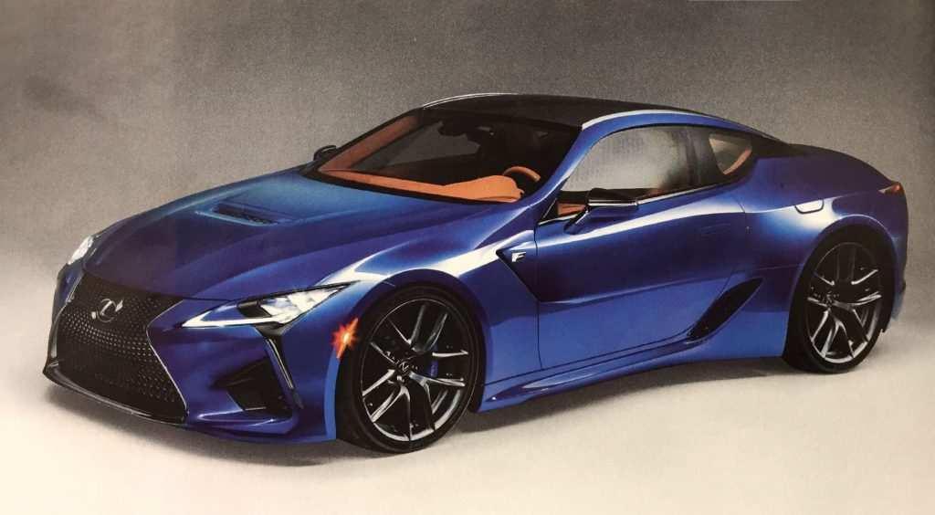 53 New New Lexus Future Cars 2019 Performance Performance with New Lexus Future Cars 2019 Performance
