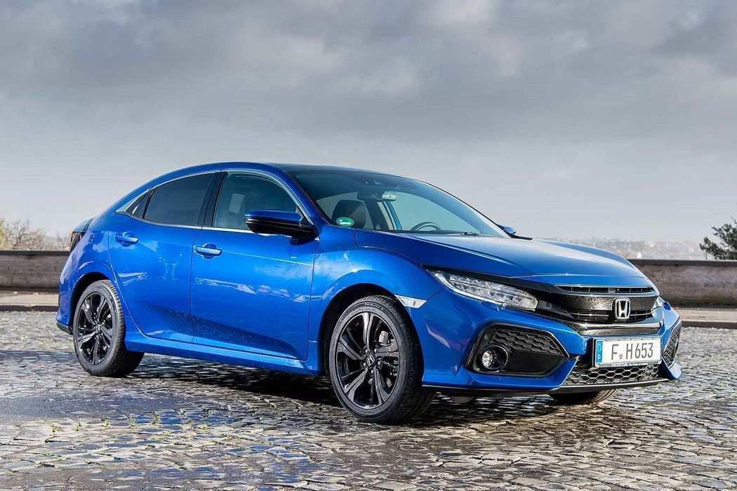 53 New The 2019 Honda Civic Ne Zaman Turkiyede Redesign New Concept by The 2019 Honda Civic Ne Zaman Turkiyede Redesign