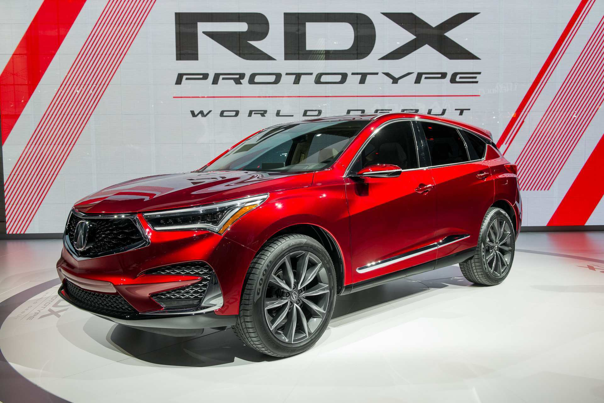53 New The Acura Rdx 2019 Release Date Usa Spy Shoot Interior with The Acura Rdx 2019 Release Date Usa Spy Shoot