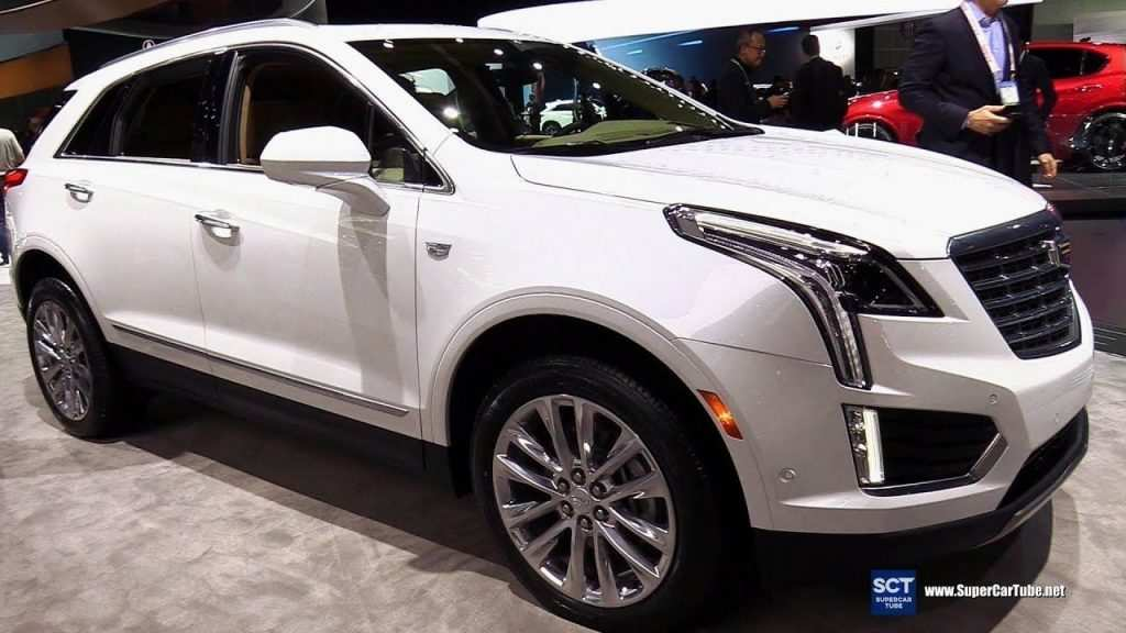 53 New The Cadillac 2019 Srx Review And Release Date Release with The Cadillac 2019 Srx Review And Release Date