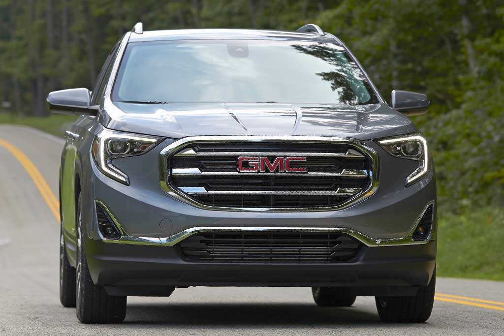 53 New The Gmc 2019 Terrain Denali First Drive First Drive with The Gmc 2019 Terrain Denali First Drive