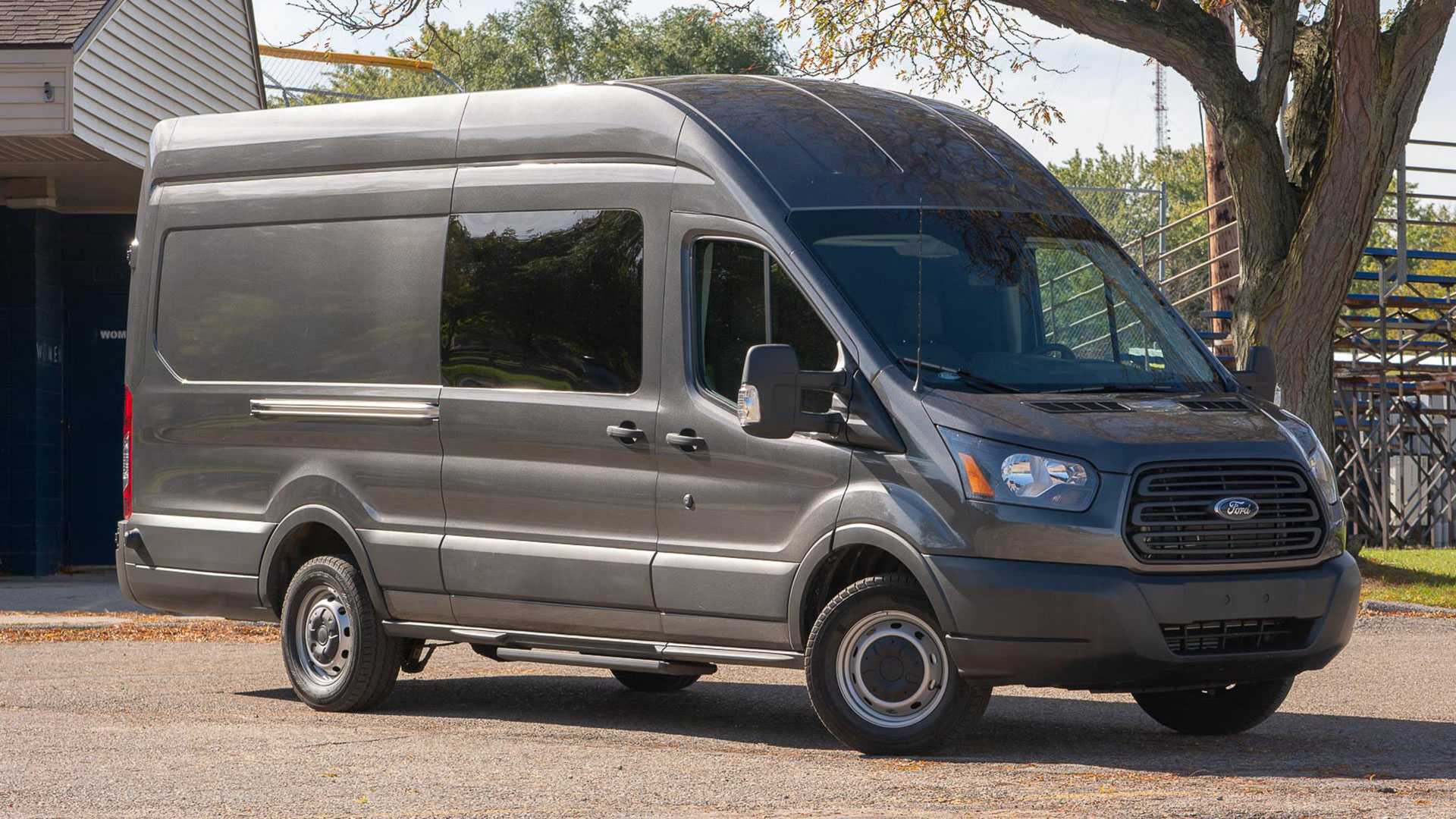 53 The Best 2019 Ford Transit Cargo Van Review And Price Pictures by Best 2019 Ford Transit Cargo Van Review And Price