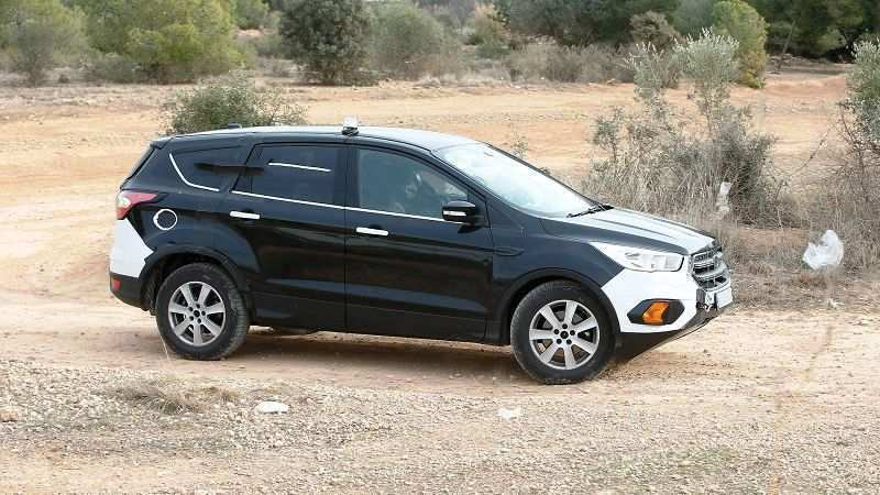 53 The Best Ford Kuga 2019 Review And Release Date Overview by Best Ford Kuga 2019 Review And Release Date