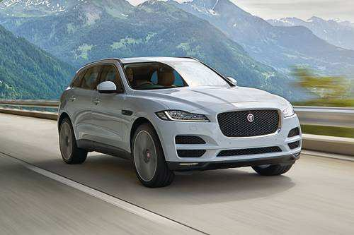 53 The Best Jaguar 2019 F Pace Review New Review Price and Review for Best Jaguar 2019 F Pace Review New Review