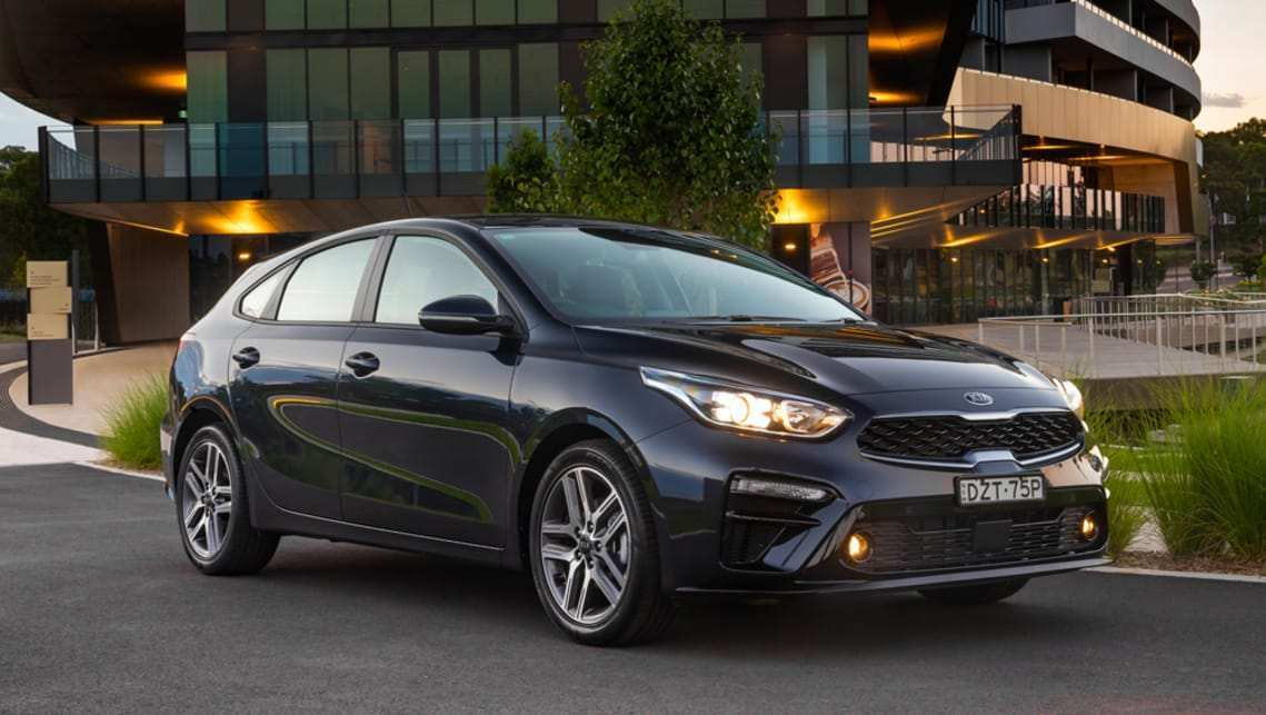 53 The Kia Cerato Hatch 2019 Review Speed Test by Kia Cerato Hatch 2019 Review