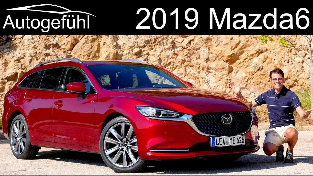 53 The Mazda 2019 Facelift New Review Research New for Mazda 2019 Facelift New Review