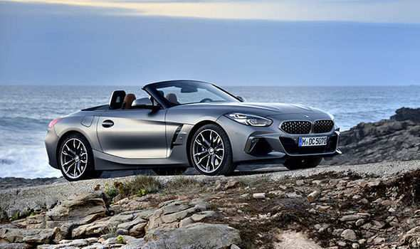 53 The New Bmw Z4 2019 Release Date Review And Specs Rumors by New Bmw Z4 2019 Release Date Review And Specs